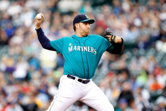 MLB: Los Angeles Angels at Seattle Mariners
