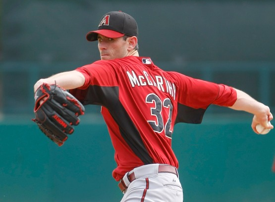 MLB: Spring Training-Arizona Diamondbacks at Chicago White Sox