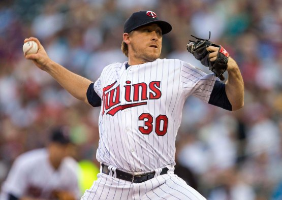 MLB: Philadelphia Phillies at Minnesota Twins