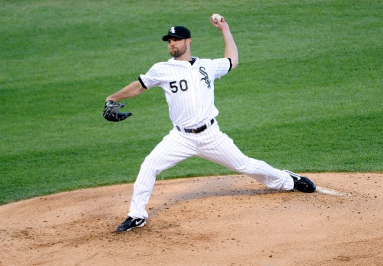 MLB: Miami Marlins at Chicago White Sox