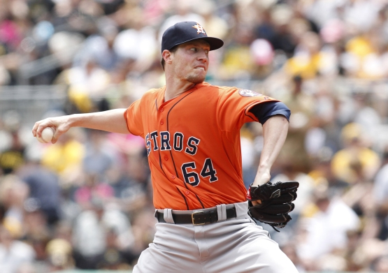 MLB: Houston Astros at Pittsburgh Pirates