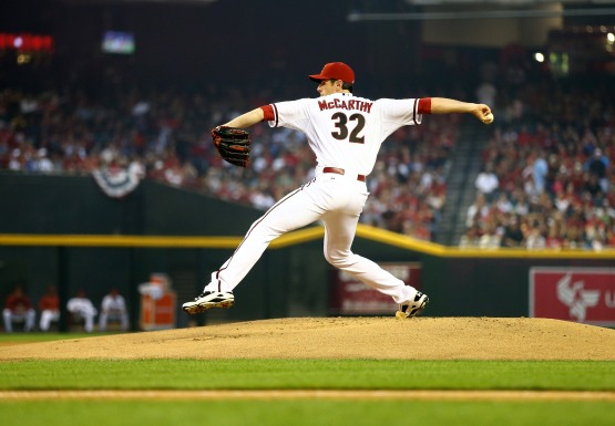 MLB: San Francisco Giants at Arizona Diamondbacks