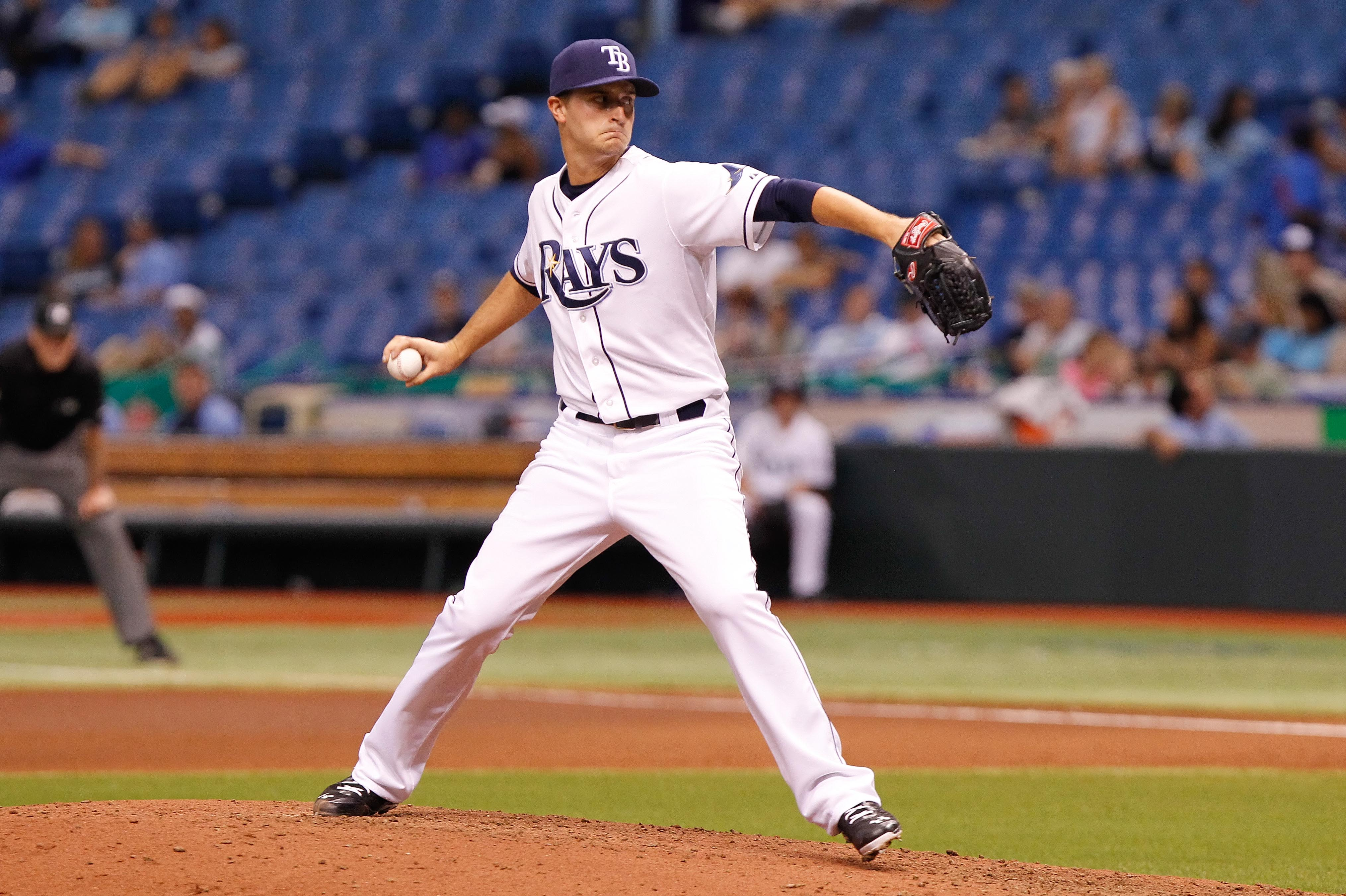 Pitch or Ditch for Friday, April 4 « MLB.com Fantasy 411