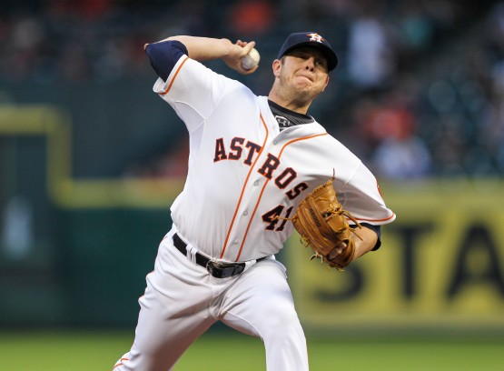 MLB: Baltimore Orioles at Houston Astros