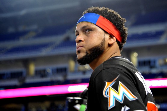 MLB: Oakland Athletics at Miami Marlins