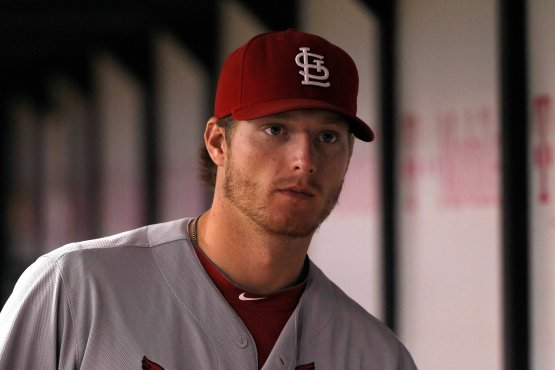 MLB: St. Louis Cardinals at Tampa Bay Rays