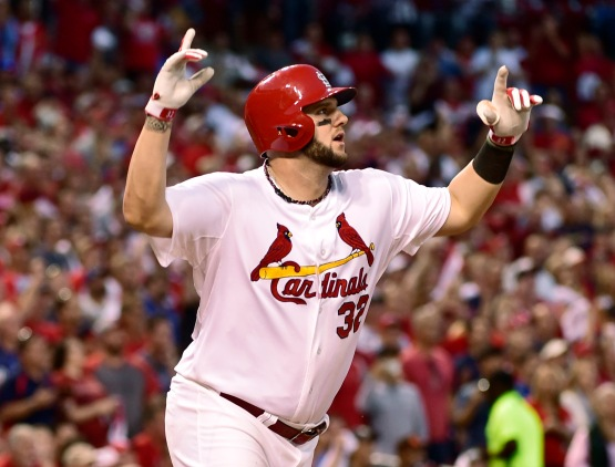 MLB: NLDS-Los Angeles Dodgers at St. Louis Cardinals