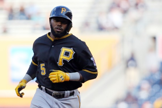 MLB: Pittsburgh Pirates at New York Yankees-Game Two