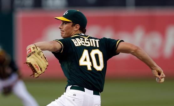 Chris Bassitt